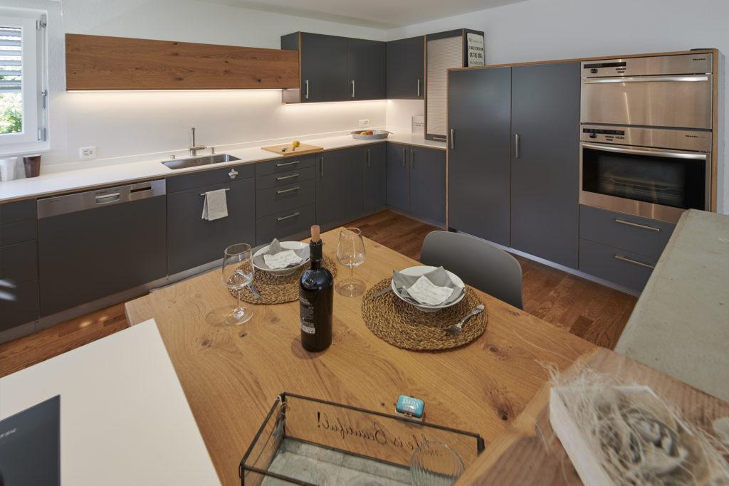 Schreinerei Specker, Küche