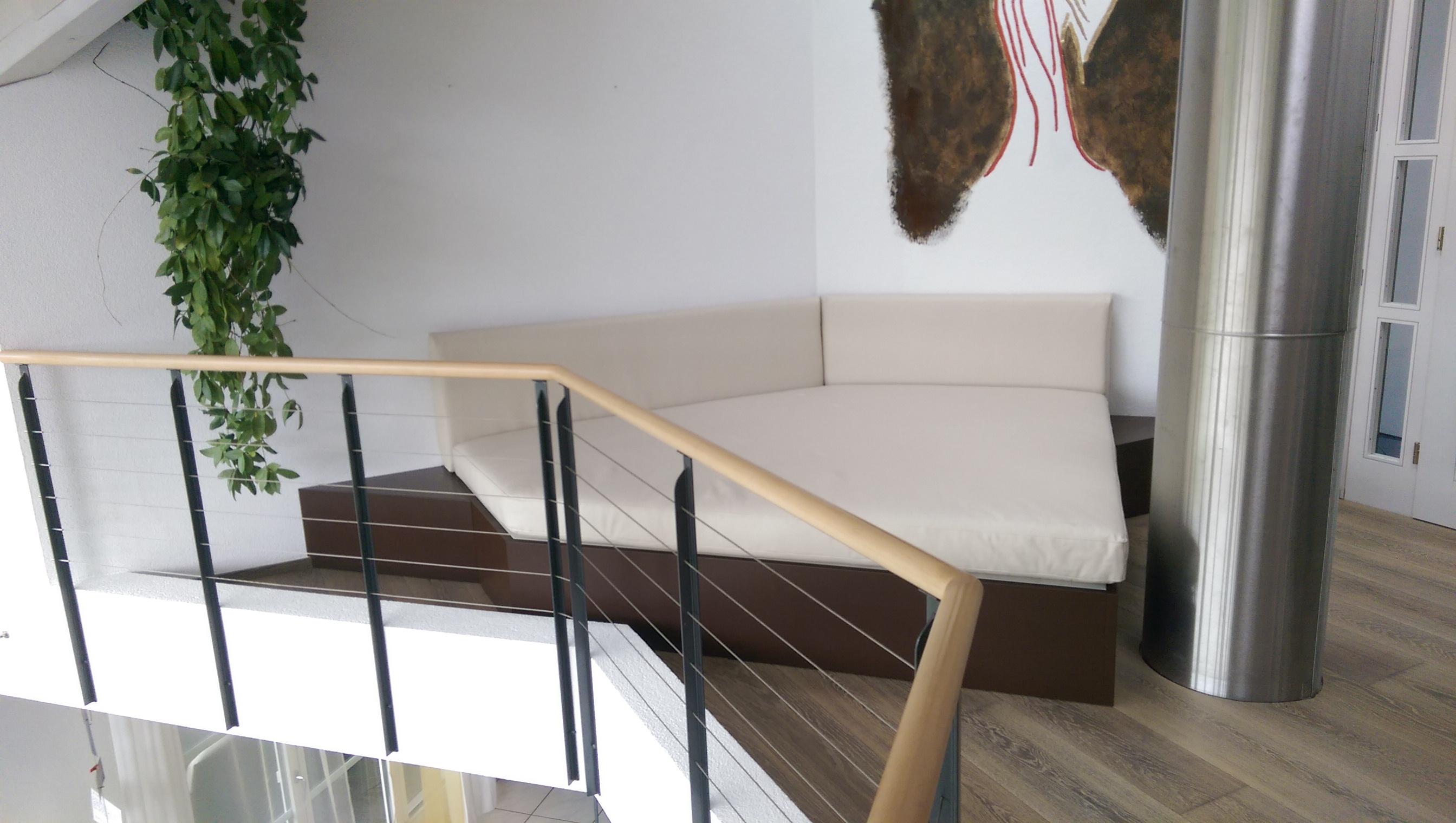 Innenausbau/Möbel